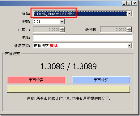 Easy-forex易信外汇注册操作教程 信用卡理财首选