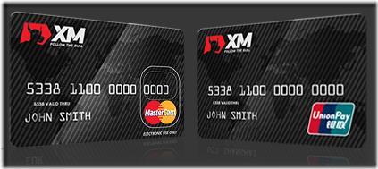 国际外汇交易商 XM外汇开户流程 XM借记卡隆重推出