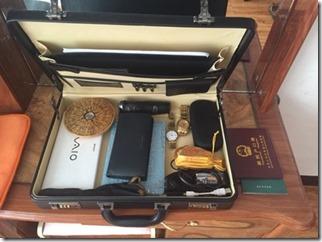 商务手提箱